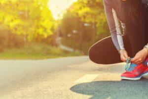 Vijf tips om hardlopen en krachttraining goed te combineren