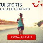 Van Holland Runner naar TUI Sports; een nieuwe naam en een breder assortiment