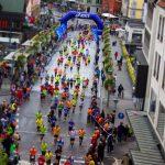 5 Tips voor je eerste halve marathon