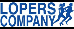 lopers company logo