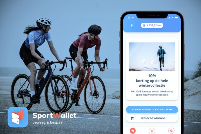sportwallet app